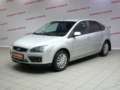 Ford Focus II [2005 - 2008], 2008 года, 133600 км. № 0