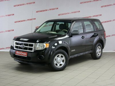 Ford Escape II [2007 - 2012], 2009 года, 115500 км. № 0
