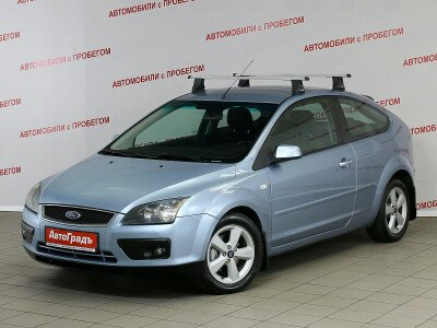Ford Focus II [2005 - 2008], 2008 года, 149600 км. № 0