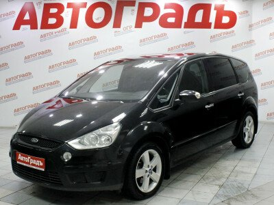 Ford S-MAX I [2006 - 2010], 2010 года, 119800 км. № 0