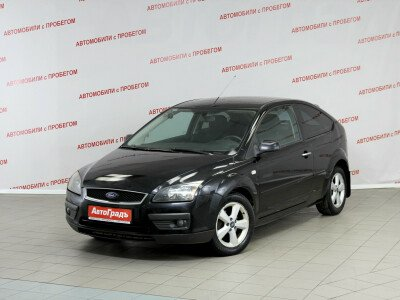 Ford Focus II [2005 - 2008], 2008 года, 147500 км. № 0