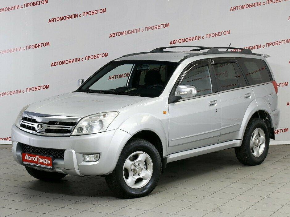 Great Wall Hover