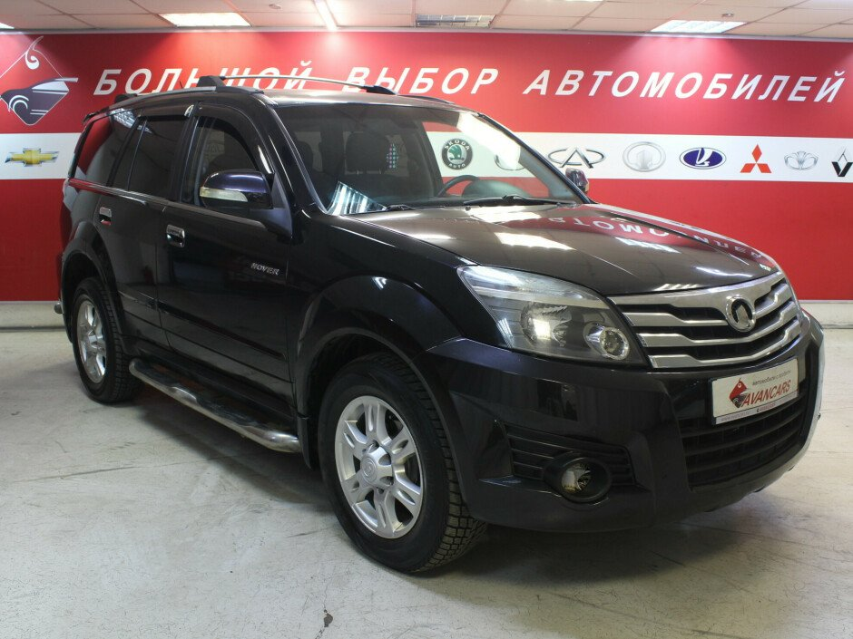 Great Wall Hover H3