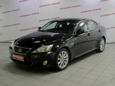 Lexus IS II [2005 - 2008], 2008 года, 139600 км. № 0
