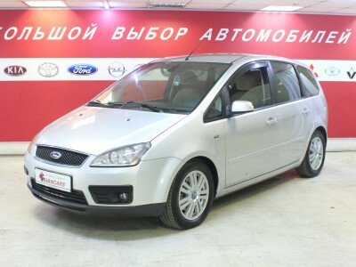 Ford C-MAX I [2003 - 2007], 2006 года, 178100 км. № 0