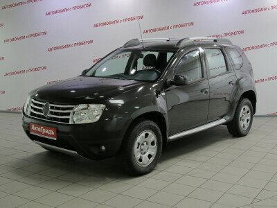 Renault Duster I [2010 - 2015], 2013 года, 92800 км. № 0