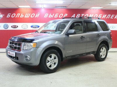 Ford Escape II [2007 - 2012], 2008 года, 132700 км. № 0